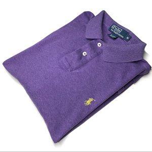 Polo Ralph Lauren Men's Short Sleeve Polo Size M